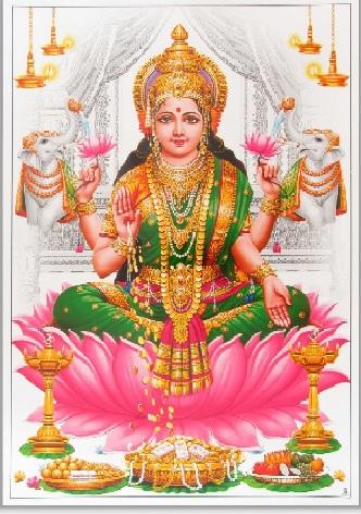 Godess Laxmi