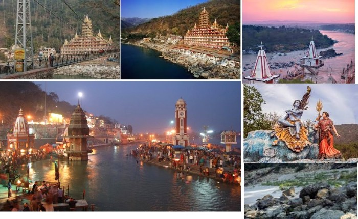 Places to visit in India in October to December