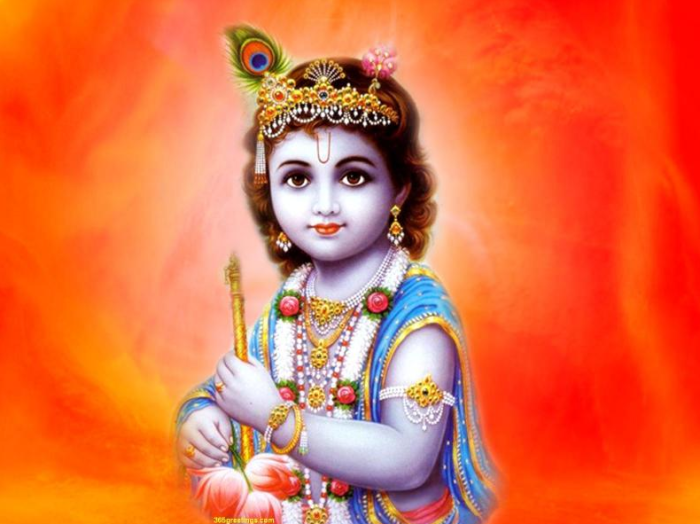 Lord Krishna-images