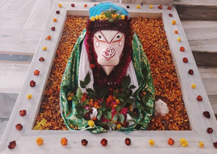 श्री मार्कंडेश्वर महादेव शिव मंदिर 2