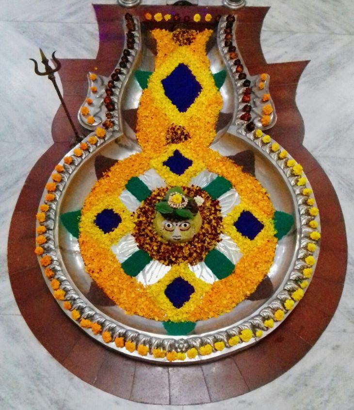 श्री मार्कंडेश्वर महादेव शिव मंदिर