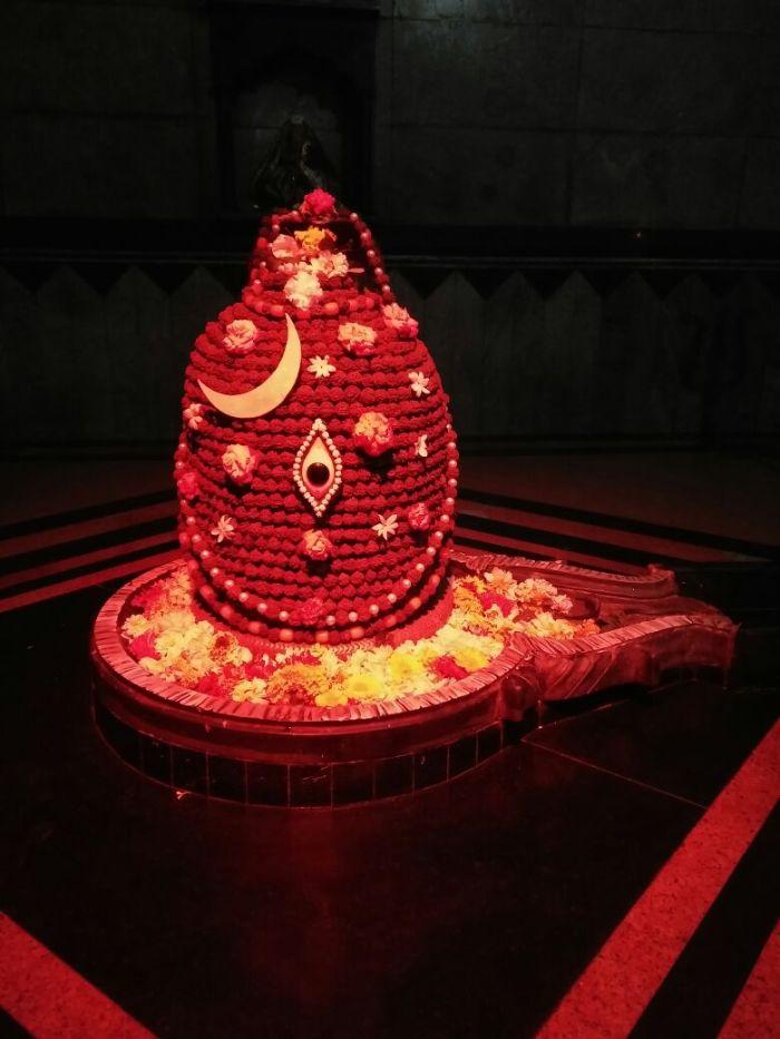 श्री महाकाल मंदिर पिंपले गुरूव पुणे महाराष्ट्र से 3