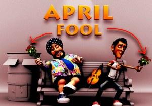 How Did April Fools' Day Begin