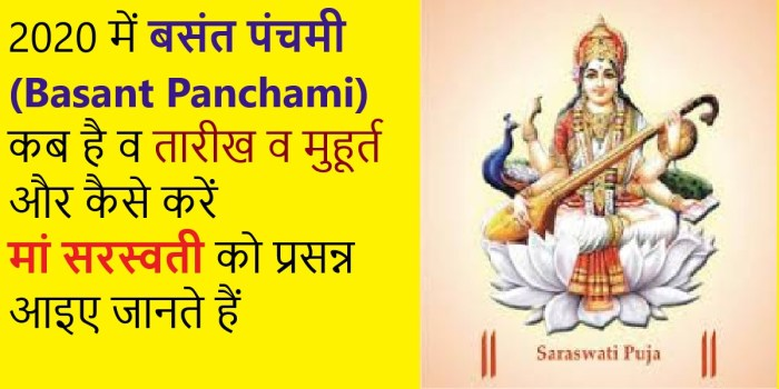What is meant by Vasant Panchami and history of Basant बसंत पंचमी