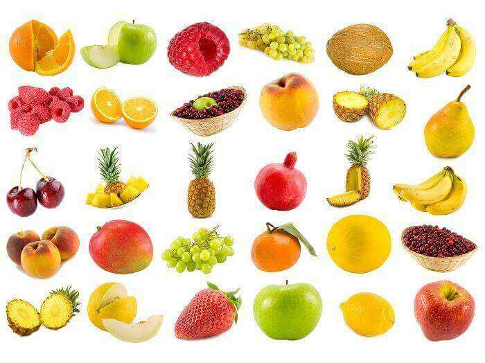 Which fruits and vegetables have vitamin b12 in Hindi