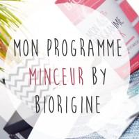 » Mon programme minceur by Biorigine