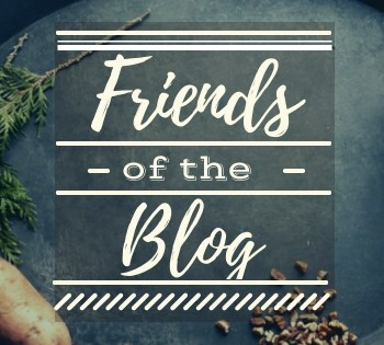 Friends of the Blog
