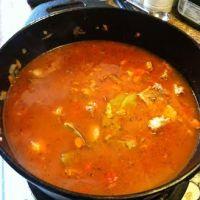 Booya Posole Community Stew