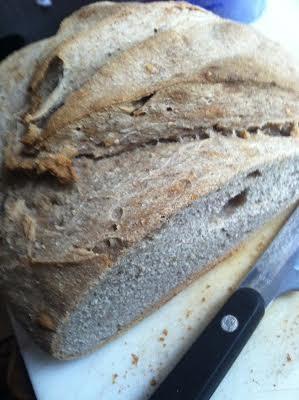 pane al cinque