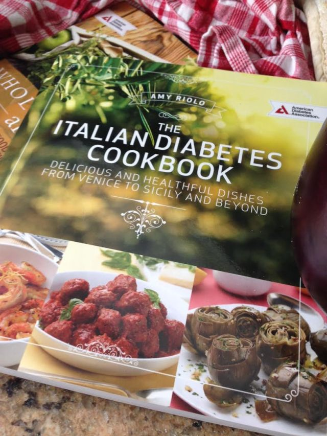 italian-diabetes-cookbook