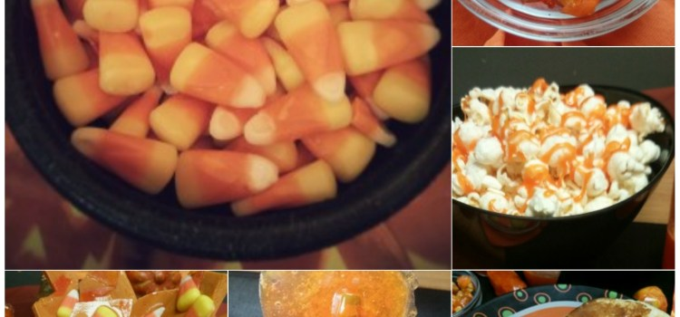 10 Uses for Candy Corn