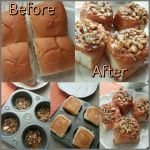 Makeover My Leftover Rolls