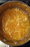 Orange Rum Sauce
