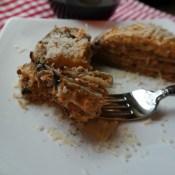Lasagna Eggplant