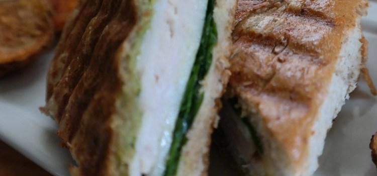 TUESDAY'S TIP: Neapolitan Sandwiches