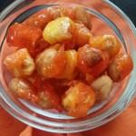 Leftover Candy Corn Peanuts