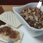 Pecan Pie Baked Brie
