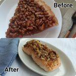 Pecan Pie Salmon