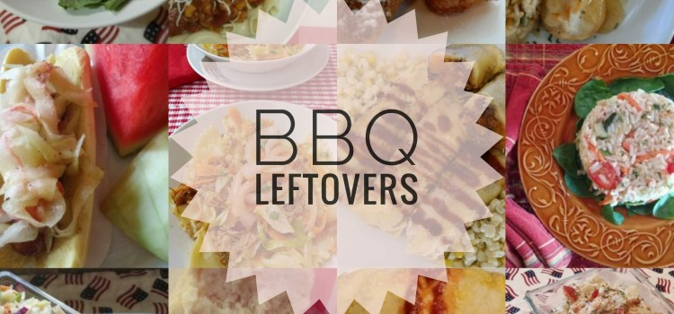 BBQ Leftovers