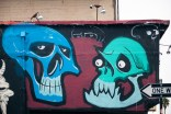 Top Ten Murals to See in San Franisco