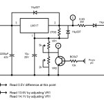 How To Design A Three Stage Battery Charging Circuit Custom Maker Pro