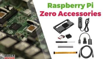 Best Raspberry Pi Zero W Kits - Maker Advisor