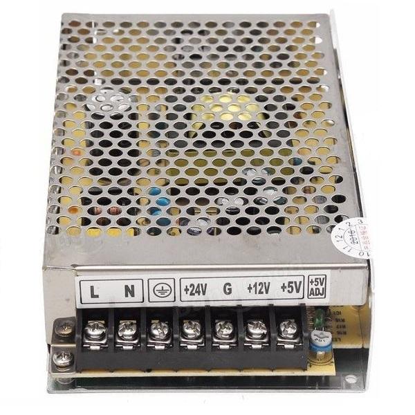 Banggood - 24V/12V/5V Power Supply