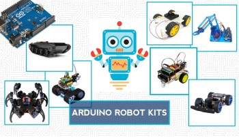 Best Arduino Sensors and Modules Kits - Maker Advisor