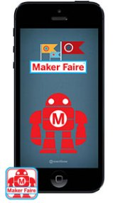 Maker Faire Mobile App