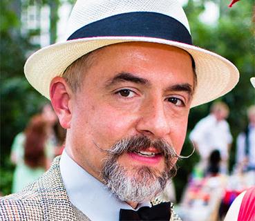Samuel Coniglio