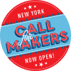 Call for Makers Open