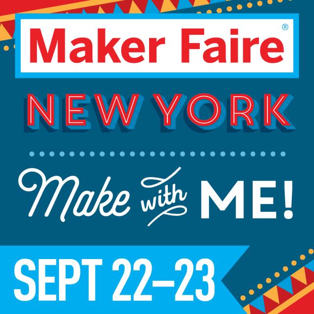 Make with Me!