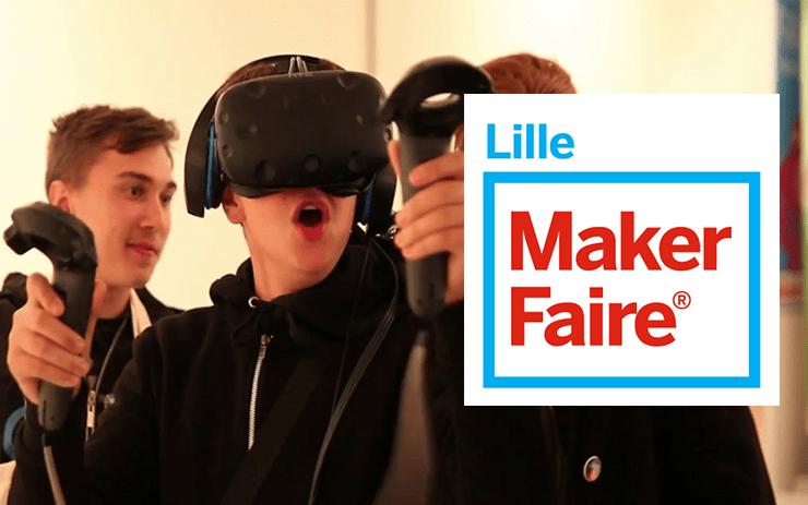 Featured Maker Faire Image