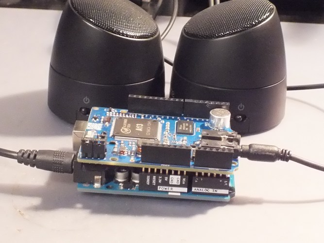 Maker Faire | Add Speech Recognition to your Maker Project