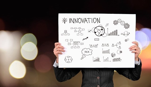 The Importance Of Innovation And Creativity In Business