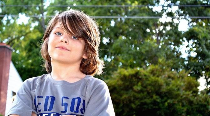 Nurturing innovation in children