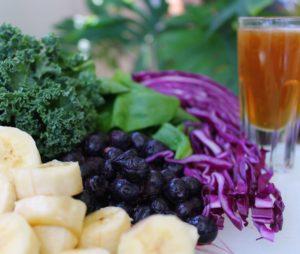 healthy menu for healthy life