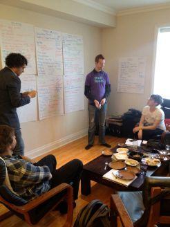 Maker Faire brainstorm - 21