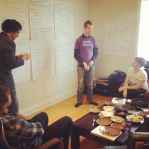 Maker Faire brainstorm - 22