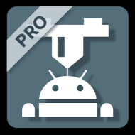Printoid Pro Logo