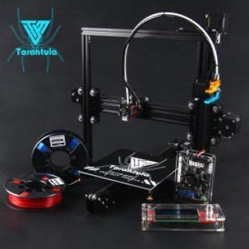 Tevo Tarantula affordable 3D Printer