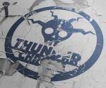 Thunder Chrome – Sci-Fi Printable Scenery