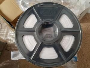 Xperland PLA Filament - White
