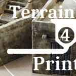 Terrain for FFG's Star Wars Legion
