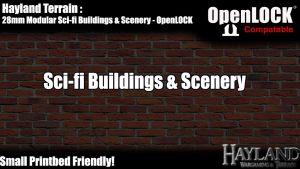 https://www.kickstarter.com/projects/haylandgames/28mm-modular-sci-fi-buildings-and-scenery-openlock