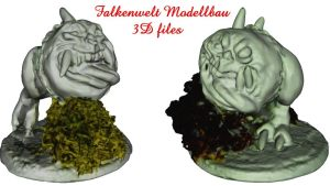Falkenwelt Modellbau 3d files