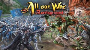 All Out War - Battleground - V1