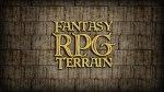 Fantasy RPG Terrain