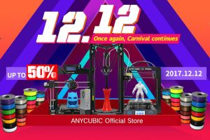 Anycubic 12/12 sale