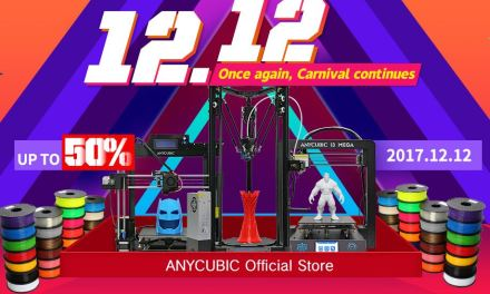 3D Printing Deals from Amazon and Elsewhere – U.S.
